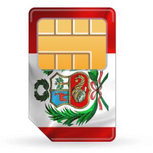 M2M Peru