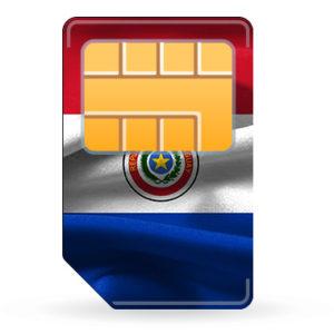 M2M Paraguay