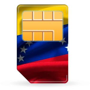 M2M Venezuela